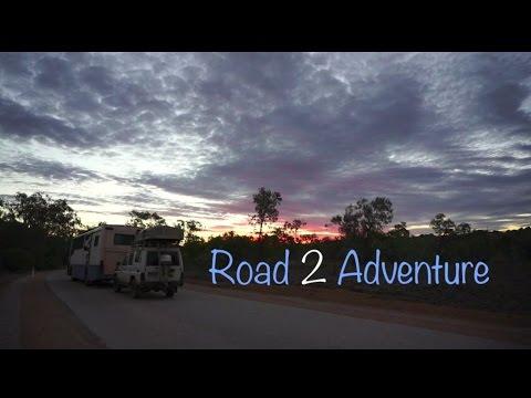 Road 2 Adventure - Episode 5 - Darwin to Broome