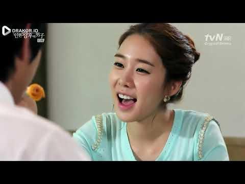 Drama Korea Queen In-Hyuns Man (2012) SUB INDO eps 15 Sad episode