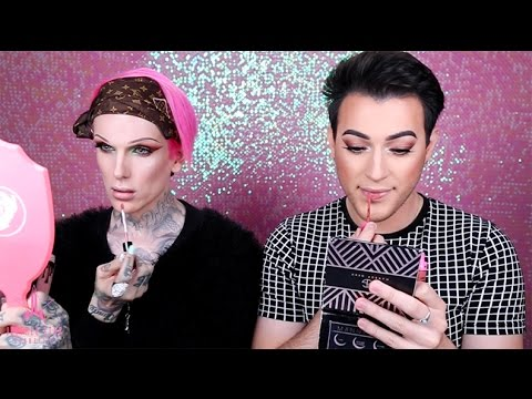 GET READY WITH ME + MannyMua