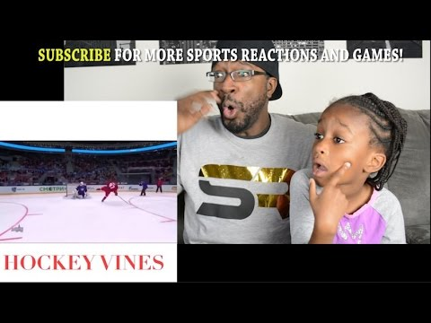 🇨🇦 - Hockey Beat Drop Vines! REACTION [ by: SoccerKingTV ]
