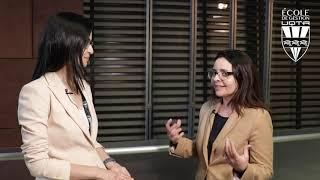 Bianica Pires | 4e conférence internationale en gestion de projet UQTR