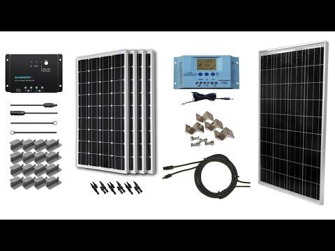 Top 5 Best Solar Panels Reviews 2016, Best Cheap Solar Panels for Sale