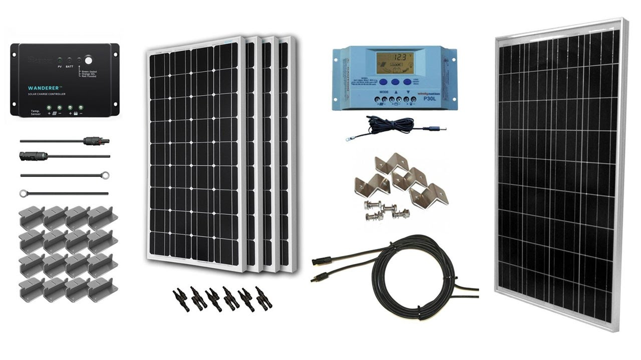 Top 5 Best Solar Panels Reviews 2016 Best Cheap Solar