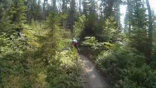Squamish XC Files - Pseudo Tsuga