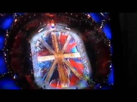 Closing Ceremony / Summer Olympic Games Highlights / London 2012 / PART 3/ Live 08/12/2012