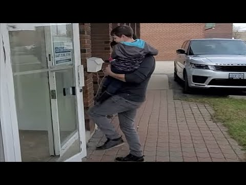 Foot Door Opener - StepNPull