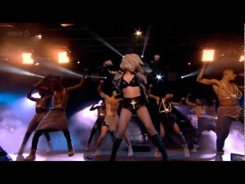 Lady GaGa Judas Live At Radio Big Weekend