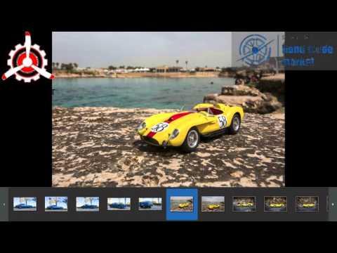 "№3 Радио ""Моделист"". В гостях Евгений Бакаев+ обзор VW Golf GTI от REVELL"