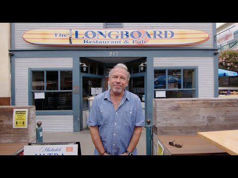 Episode 4 - The Longboard - Hidden Huntington Beach