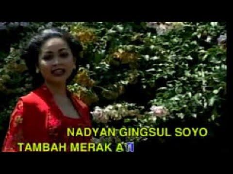 Tiwul Wonogiri - Nurhana