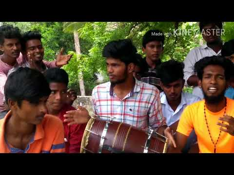 Chennai Gana Ant Love Failure Song_2