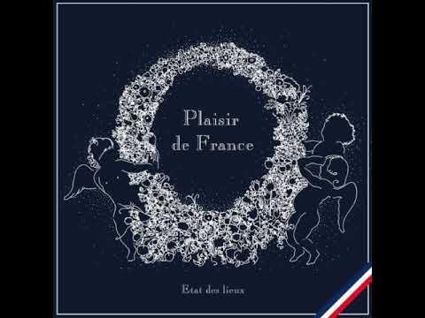Tiga - Shoes - Plaisir de France remix