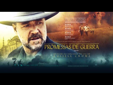 Trailer do filme Uma Promessa