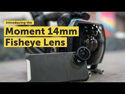 Caleb Skates The Berrics With Our NEW Fisheye Lens