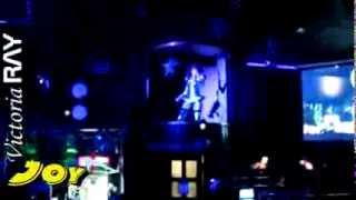 VICTORIA RAY в клубе JOY (Краснодар)