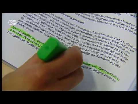 Германия: двойное гражданство с оговоркой