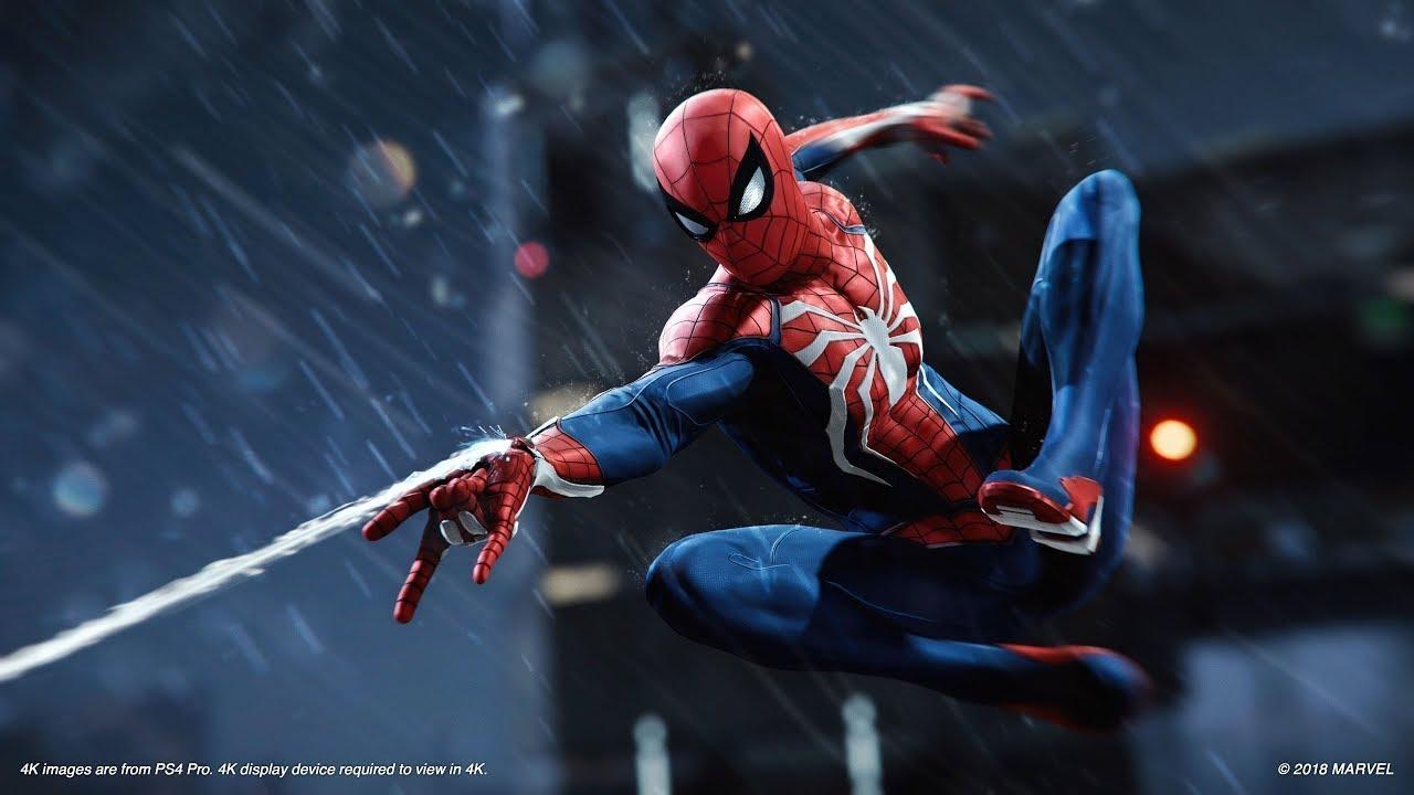 Extra stream   Marvel Spiderman   SpiderCop   Episode 1 [Danish]