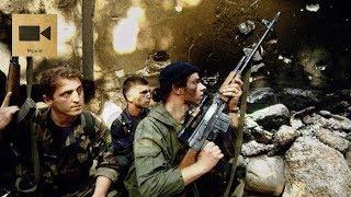 ユーゴスラビアの崩壊①
