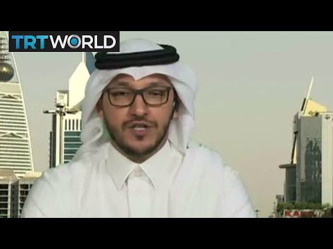 Russia-Saudi Relations: Interview with Salman Al Ansari on Saudi Kings visit to Moscow