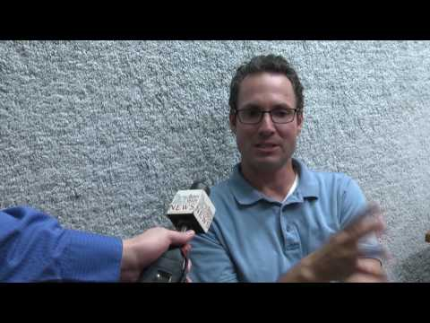 Radio Fund Drive - TROY TrojanVision News