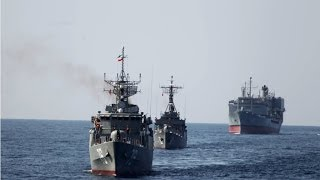 Two Iranian Warships Set Sail For The Atlantic Ocean  State TV   John Bolton   America's Newsroom