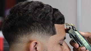 How to cut waves