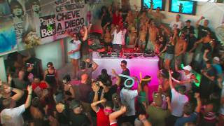 Groove Cruise - The Mexico Party!