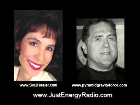 Pyramid Power: Ancient Energy Technology - John Shaughnessy