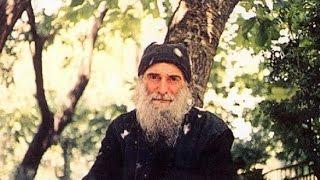 Грузия православная - старец Гавриил Ургебадзе