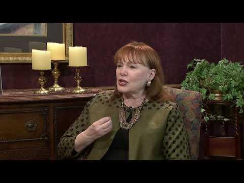 Homekeepers - Carol Kent, Christian Prison Ministry