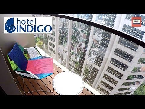 Hotel Indigo Bangkok (Wireless Road) Boutique Hotels, Central Embassy Shopping Mall Bangkok