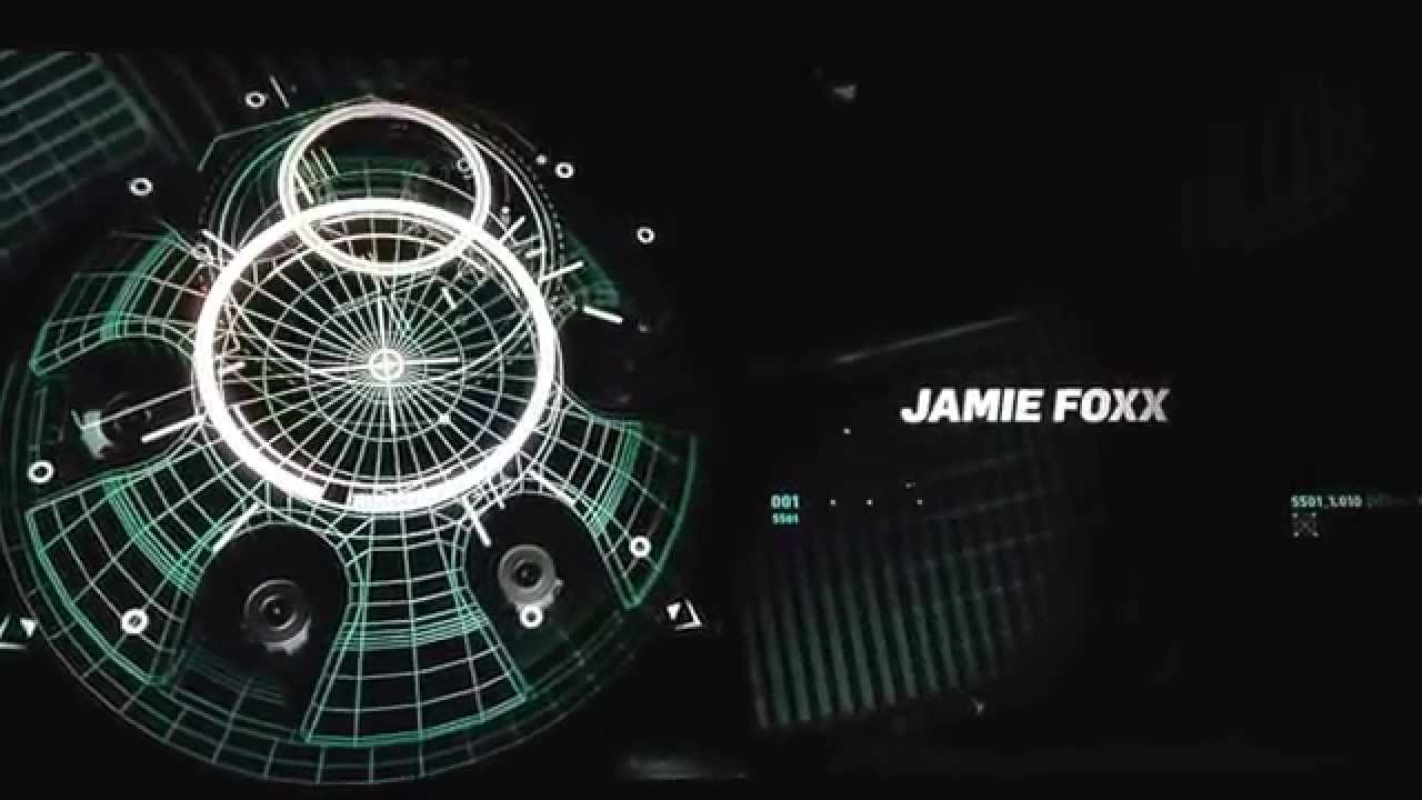 the amazing spider-man 2 ending credits:sinister six designs - youtube