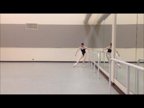 Cailin Kluttz Audition Video