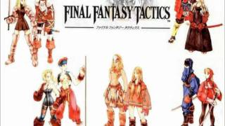 Final Fantasy Tactics-Decisive Battle extended