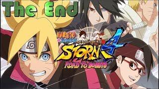 Boruto Ultimate Ninja Storm 4 - Tập Cuối - Boruto Và Trận Chiến Cuối Cùng - Big Bang