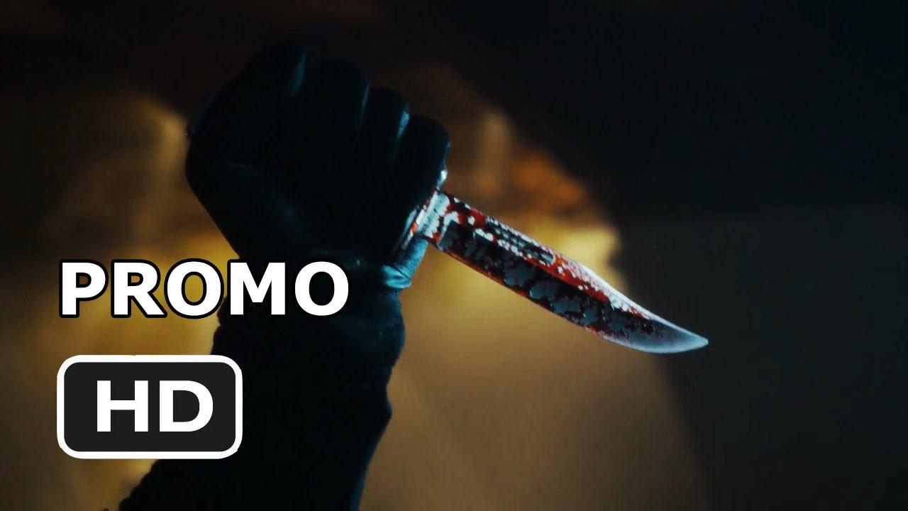 "SCREAM (Season 3) Promo Fan Made ""Every Picture"""
