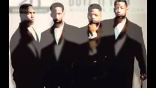 "Boyz II Men ""Vibin"" Music Video"