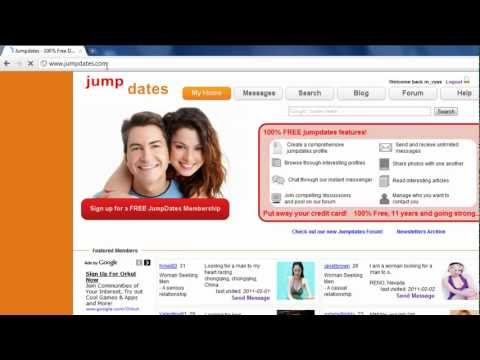 online dating 100 free sites
