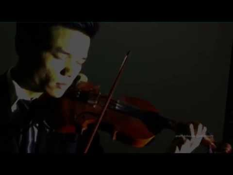 from this moment violin cover