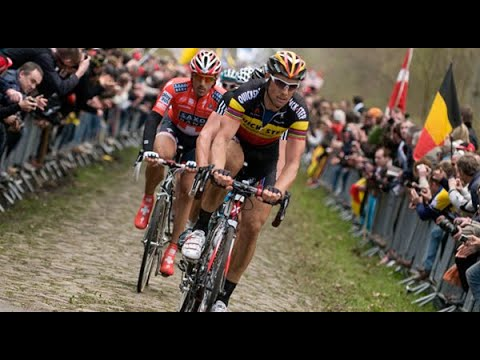 Mechanical Doping in