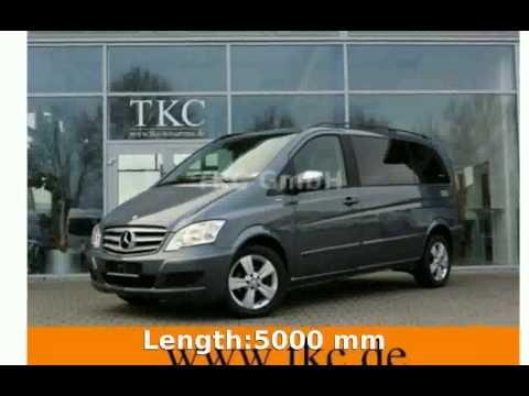2012-mercedes-benz-viano-2.2-cdi-trend---features
