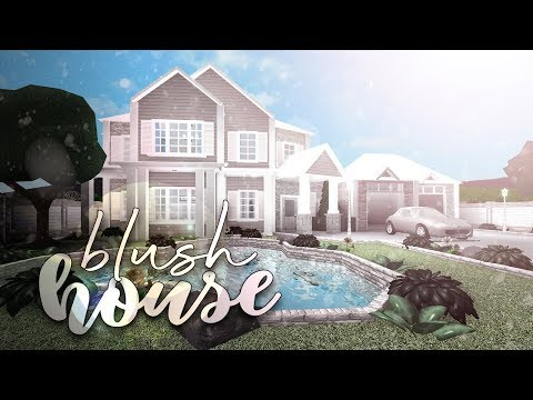 roblox-|-bloxburg:-blush-house-|-house-build