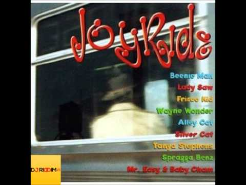 Joyride Riddim - Download!