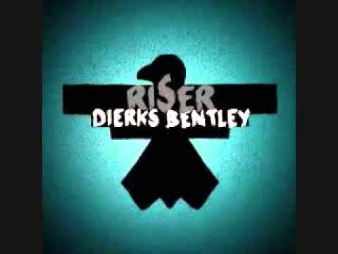 Dierks Bentley- I Hold On New Single From Upcoming Album