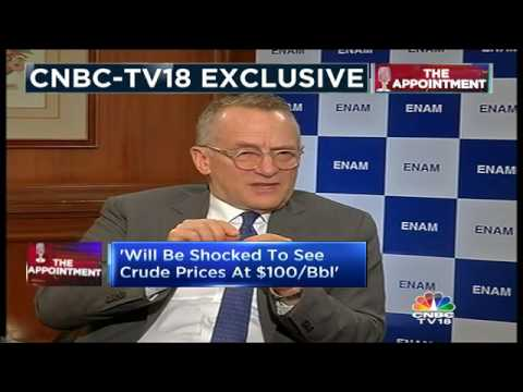 CNBC-TV18 EXCL: Interviewing Howard Marks: Author, Investor, Pioneer – SEG 2