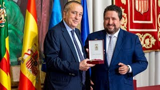 El Villarreal CF, embajador de la Provincia