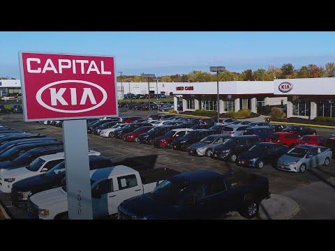 Client Testimonial: Capital Kia