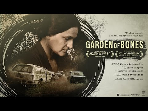 Garden of Bones (2016) Crime Drama Short Film