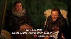 Fremde Freunde - Die unerwartete Begegnung  - 19.12.2016 bei VOX und online bei TV NOW