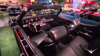 Special Cars | Million Dollar Collections